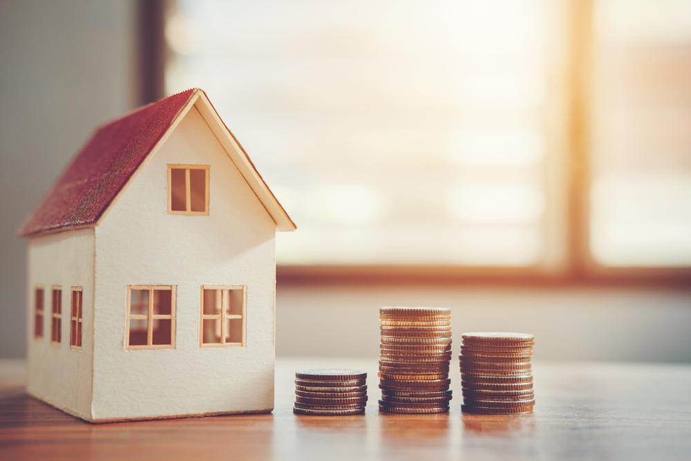 financer l'achat d'une maison